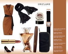Moda Oriflame Fashion www.facebook.com/AleSalasmx