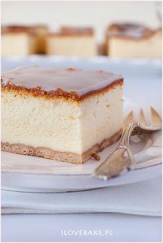 Love Cake, Vanilla Cake, Sweet Recipes, Cheesecake, Food, Food And Drinks, Bakken, Painting Art, Cheese Cakes
