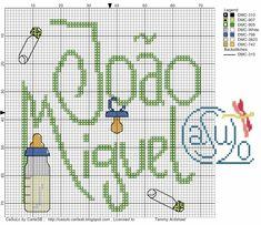 CaSuLo by CarlaSB: João Miguel
