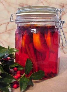 Christmas Scent from Food.com: This makes an excellent gift. Make sure you make some for yourself too though because it really smells wonderful. Please note, you need to use whole cloves. Ground cloves are much stronger and will definitely overwhelm the other scents. If you aren't a fan of cloves, feel free to leave them out entirely. I do sometimes.