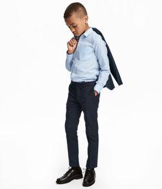 Kostymbyxa | Mörkblå | BARN | H&M SE