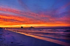 For underrated history and serene beaches, check out Fort Myers.