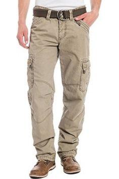 Acheter Pantalons homme Timezone en Ligne   FASHIOLA.fr   Comparer   acheter 2ecf8bc0b8c