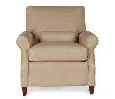 Dorset Leather Recliner - This item may be custom ordered in over 500 covers!<span