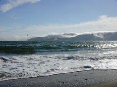 ANGEL ISLAND   - SAN FRANCISCO by vermillion$baby, via Flickr