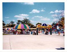 Ohio's Amusement Parks