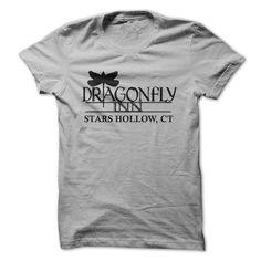 Dragonfly Inn, Stars Hollow, CT