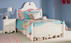 Lea Furniture Elite Vintage Boutique Bedroom Collection