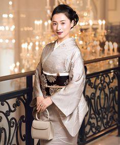 Japanese Geisha, Japanese Beauty, Japanese Kimono, Yukata Kimono, Kimono Japan, Japan Woman, Japanese Outfits, Celebs, Celebrities