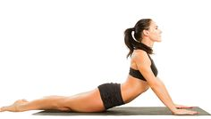 Blast 500+ Calories Doing Yoga   This calorie-zapping yoga routine will melt away pounds while sculpting every major muscle in your body.