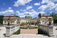 Slotte, Royal Residence, Manor Houses, Chateaus, Bratislava, Its A Wonderful Life, Czech Republic, Prague, Taj Mahal