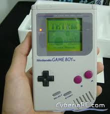 This is the one and only Game Boy. (Also you know how to sing the entire Tetris theme song). Game Boy, Good Old Times, The Good Old Days, Hulk Hogan, 90s Childhood, Childhood Memories, School Memories, Consoles, 43 Things