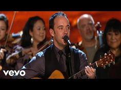 Dave Matthews Band - You & Me (GRAMMYs on CBS) - YouTube