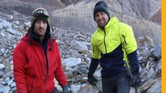 Eastern Airlines Flight 980 crashed into a mountain in Bolivia in 1985. Dan Futrell and Isaac Stoner spent an unusual holiday trying to work out why.
