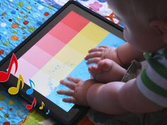10 Amazing Apps for Your Kids