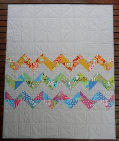 Sweet Daisy Quilt ~ back | Flickr - Photo Sharing!