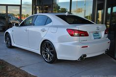 White Lexus, Lexus Isf, Lexus Sport, Acura Tl, Photography Photos, Custom Cars, Jdm, Dream Cars, Toyota