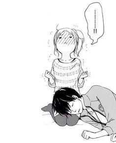 Cute anime couple (2)