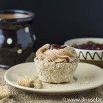 Pudding, Breakfast, Desserts, Food, Morning Coffee, Deserts, Custard Pudding, Puddings, Dessert