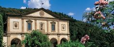 Villa San Michele outside of Florence has Medici pedigree