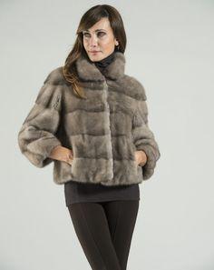 giacchina visone 4167