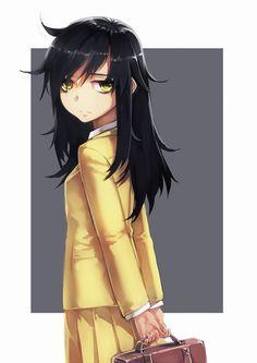 Tomoko from WataMote