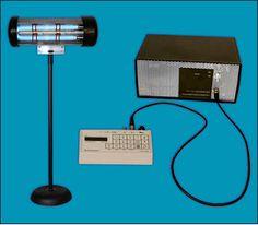 rife light machine