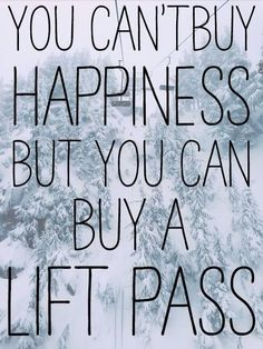 16 inspirational ski posters not to live your life by Snowboard 🏂 Skiing Quotes, Snowboarding Quotes, Snowboarding Girl, Ski Et Snowboard, Ski Ski, Ski Bunnies, Ski Racing, Ski Posters, Snow Fun