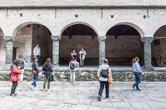 blogtour #levanto13 la loggia medievale