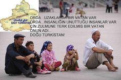 Çin zulmüne terk edilmiş bir vatan..Doğu Türkistan. #ÇindeidamlaraSon  #EndExecutionsInChina