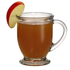 The Top 5 Hot Alcoholic Drinks for Cold Weather