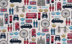 London print