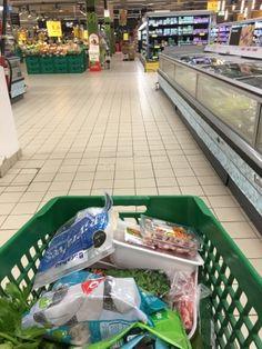 Groceries...bahhh
