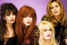From Journey to Ashanti, the albums that never make anyone's musical best-of list -- but should VIDEO  Bangles