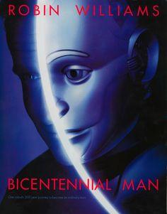 """""""O Homem Bicentenário""""(1999)"""