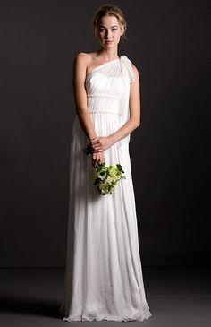 Alternative bridal delight