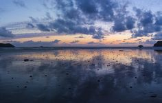 Cornwall, UK.  Sam Ayres Cornwall, Landscapes, Celestial, Sunset, Outdoor, Sunsets, Paisajes, Outdoors, Scenery