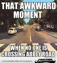 Memes: That awkward moment...