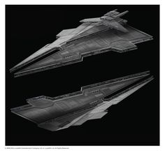 Star Wars the Old Republic concept art- SWTOR Imperial Star Destroyer (JPEG…
