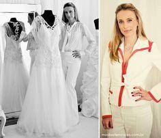 O vestido de casamento de Maria Isis em IMP�RIO foi um dos mais comentados | http://modaefeminices.com.br/2014/11/07/o-vestido-de-casamento-de-maria-isis-em-imperio-foi-um-dos-mais-comentados/