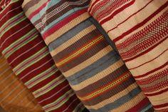 Cordillera Weave