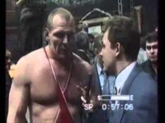 "Alexander Karelin ""The Great""- highlights - YouTube"