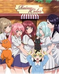 Nonton Anime Ame-iro Cocoa: Side G Subtitle Indonesia – Animeindo Anime Episodes, Tv Episodes, Slice Of Life, Best Animes To Watch, Watch Free Anime, Cocoa, Streaming Anime, Comedy, Animes On