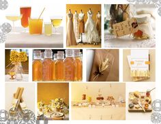 2013 Honey and Wheat Colour Trend Color Trends, Honey, Wedding Ideas, Colour, Bottle, Drinks, Color, Flask, Colors
