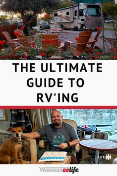 Do you have questions about rv life? Check out this article from full-time rv'ers as they answer questions about living the rv lifestyle. Here are the top tips and tricks from experienced rv'ers on how to deal with life on the road. From socializing on the road, internet options, to fitness routines, and so much more. Whether you are new to rv'ing or are making the switch to full-time rv'ing then this how-to article is for you. Join us and get ready to hit the road! Ways To Travel, Rv Travel, Family Travel, Camping For Beginners, Fitness Routines, Responsible Travel, Sustainable Tourism, Rv Tips, Rv Hacks