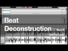 Ableton Live Tutorial: Flying Lotus' 'Camel' - Beat Deconstruction pt 1