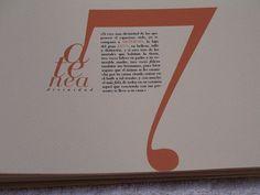 Libro de Tipografía I Longinotti