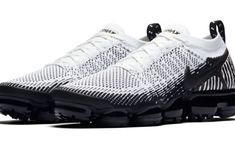 Nike Air VaporMax 2 Nike Air VaporMax 2 Kicks Shoes, Nike Air Vapormax, Latest Shoe Trends, Reebok, Air Jordans, Trainers, Fresh, Adidas, Sneakers