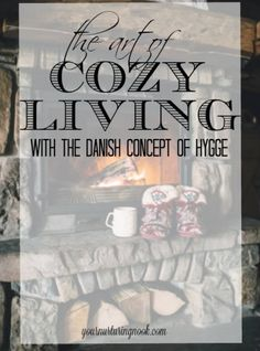 """Would you like to slow down, embrace the little things, and practice more simplicity? Are you a highly sensitive person who is bothered by too much noise, bright lights, or technology? Then the Danish practice of hygge (pronounce hoo-gah)  just might be for you. """"Hygge is the Danish concept of coziness…the art of creating warmth, comfort, and well being through connection, treasuring the moment, and surrounding yourself with things you love."""" -Pia Edberg"""