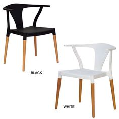 Makenna Solid Wood Dining Chair